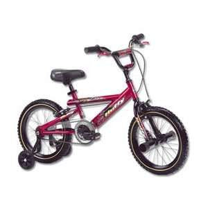 "Huffy Mudzilla 16"" Boys (Red)"