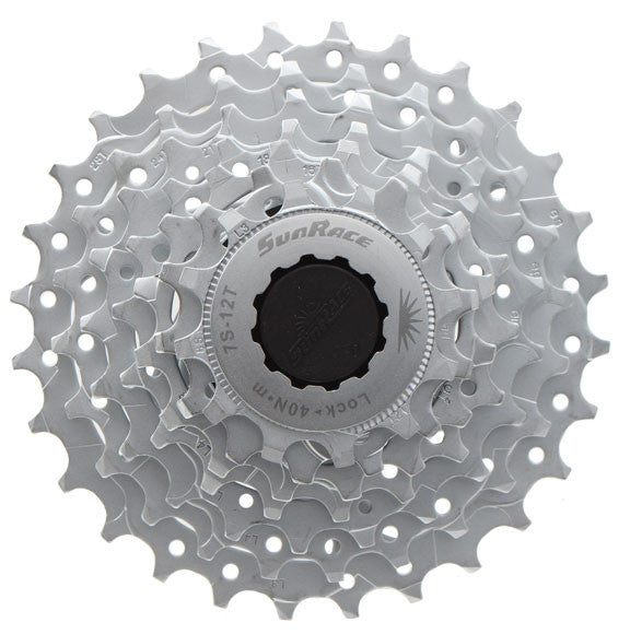 Sunrace Cassette Sprocket M63 7 Speed 12-28T