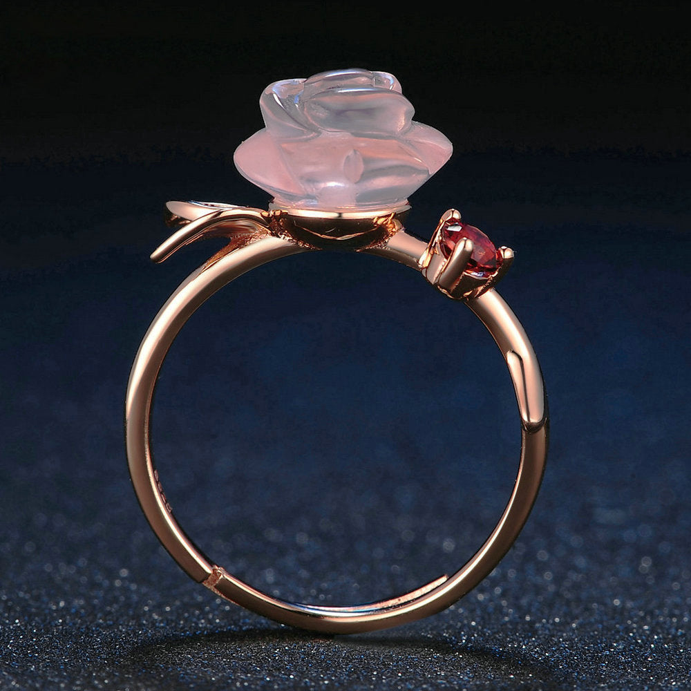 rings fernando fusion ring auverture rose jorge rounded shop quartz by