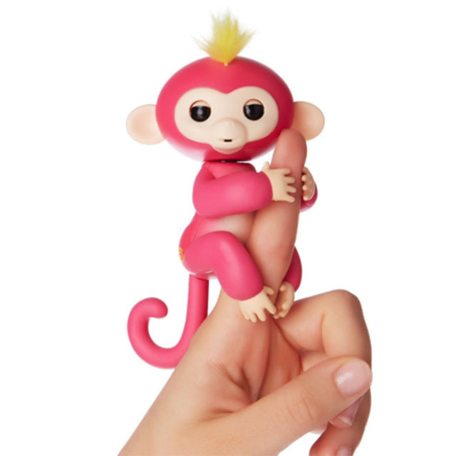 Fingerlings Baby Monkey