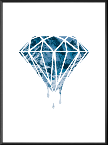 BLEED DIAMOND