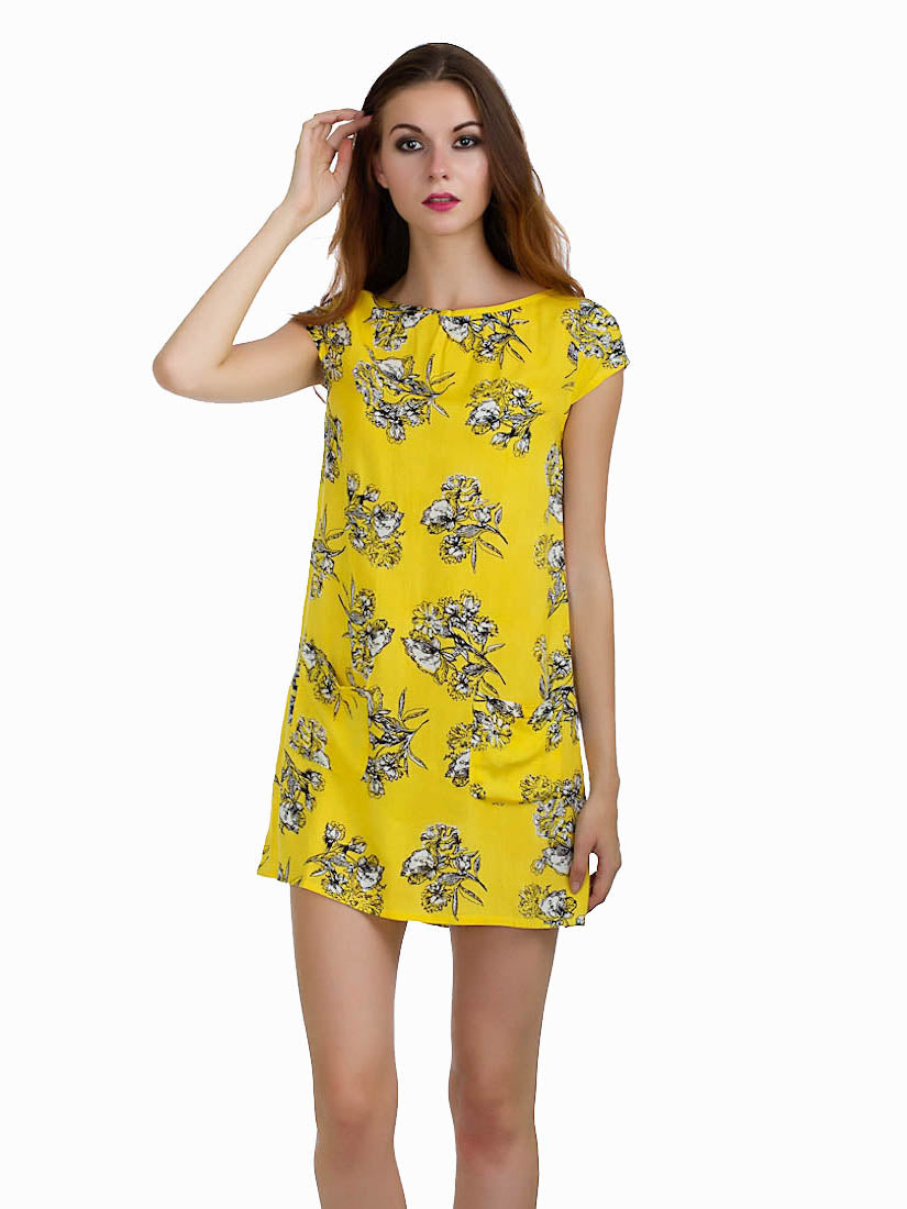 Little Miss Sunshine Dress