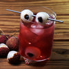 Lychee Cocktails - Lychee Eyeball Cocktail