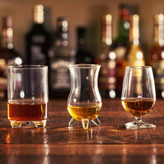 Whiskey Tasting Set