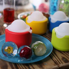 Polar Ice Ball - Color Collection (6cm Dia.)