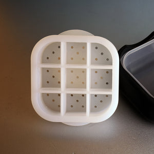 Accessory of Polar Ice Ball 2.0 - Silicone Ice Cube Mold