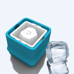 Polar Ice Tray - Square Bamboo Series