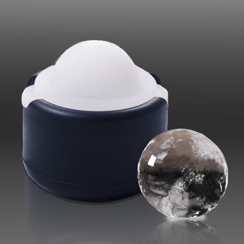 Polar Ice Ball - Crystal Clear Ice Ball Maker (6cm dia.)