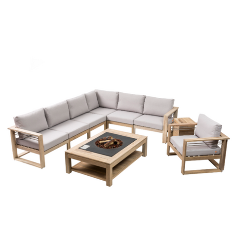 Sofas and Lounging Sets