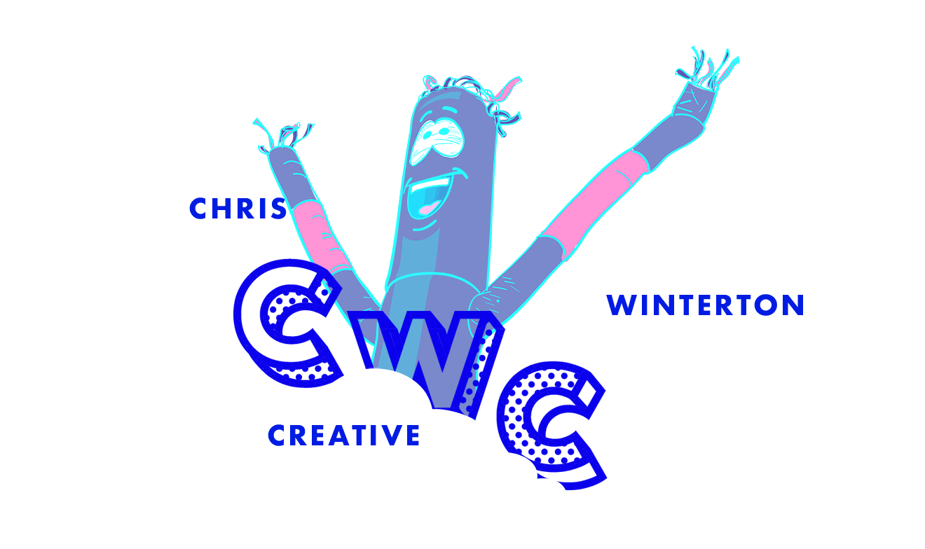 Chris Winterton Creative