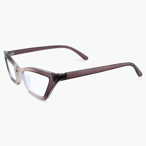 Funky Vintage Cat Eye Reading Glasses for Women R-703