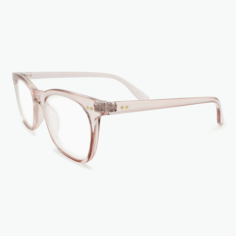 Clear Frame Blue Light Glasses for Women 5247PL