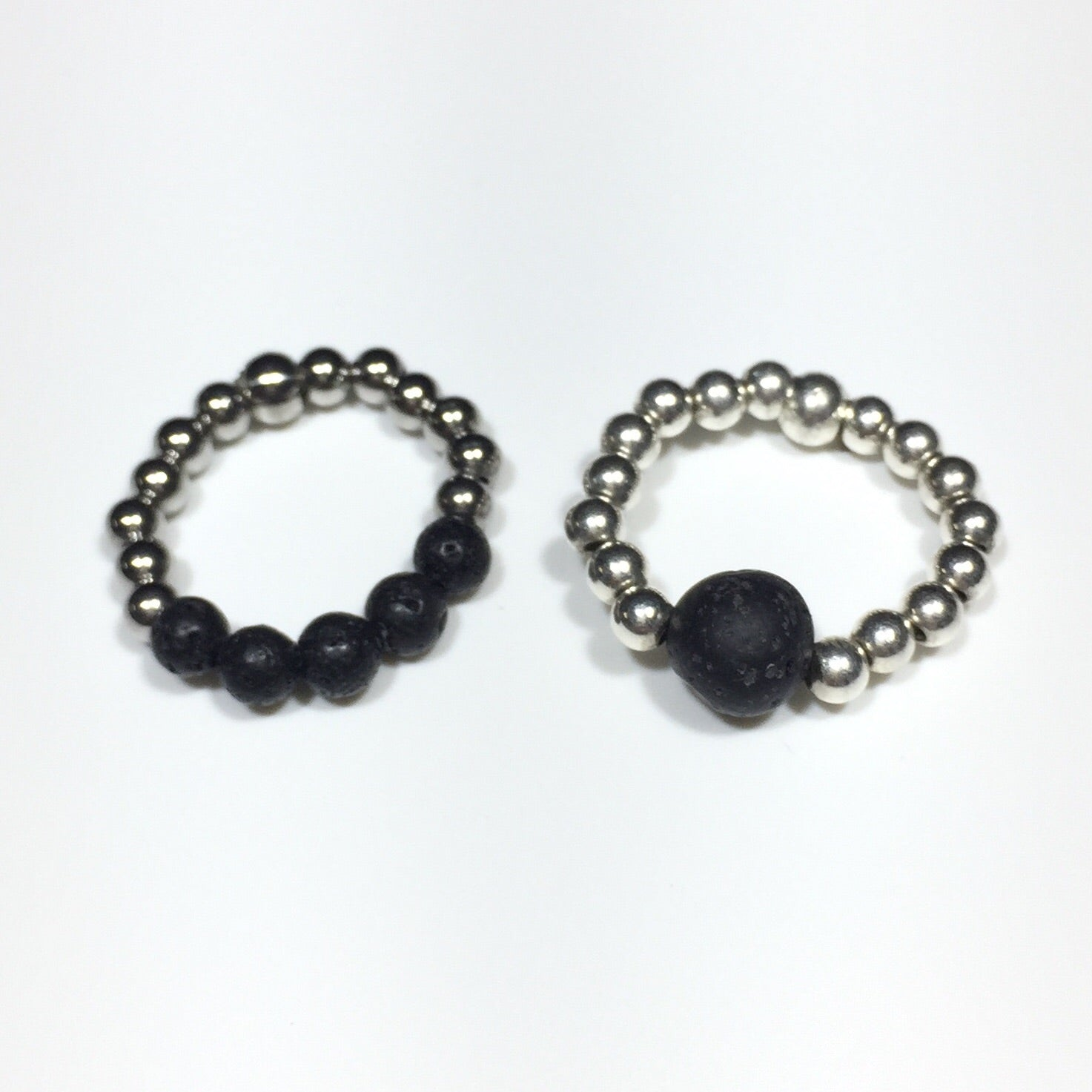 Lava Rock Oil Diffuser Rings #281