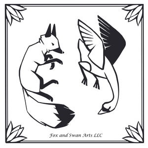 Fox and Swan Arts
