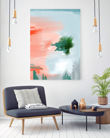 Affordable Abstract Art