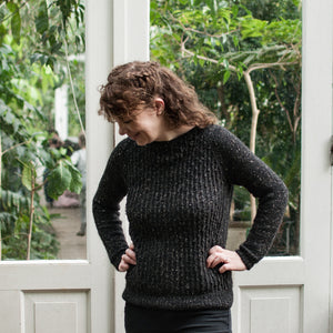 Simplicity Sweater - My Size