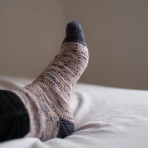 Deluxe socks (English)