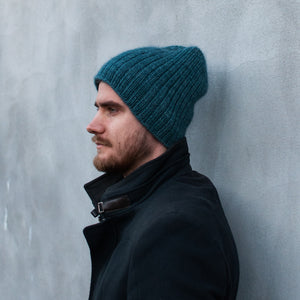 Ready for winter hat (English)
