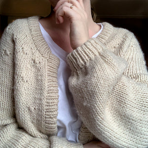 Dugg Cardigan (Norsk)