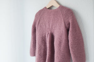 Nordic Fall Cardigan (English)