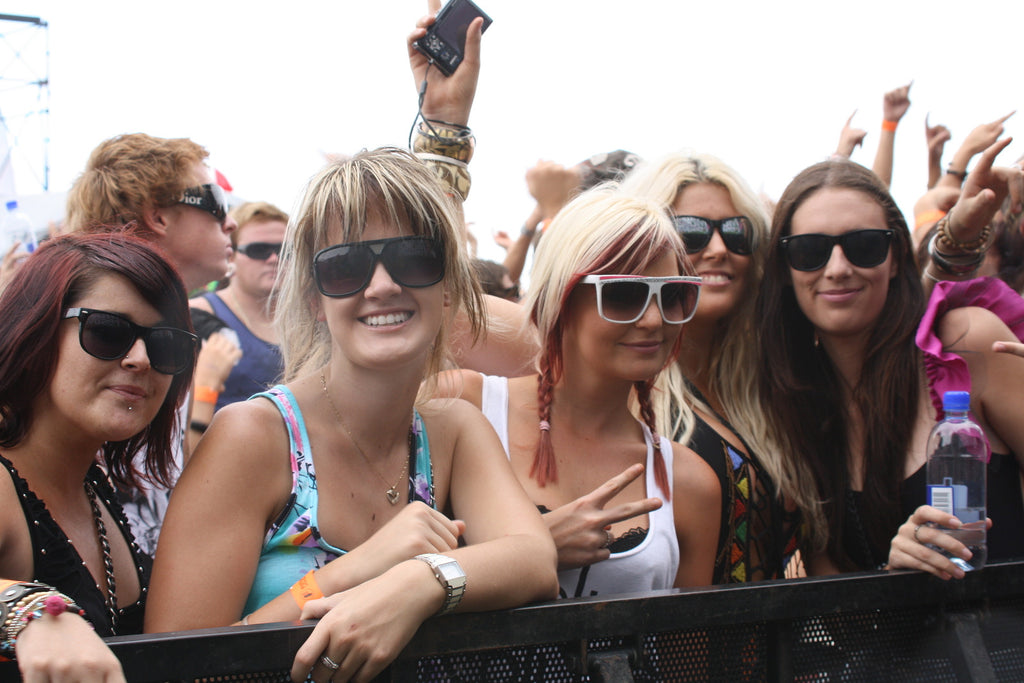 Festival Must-Haves: What To Pack