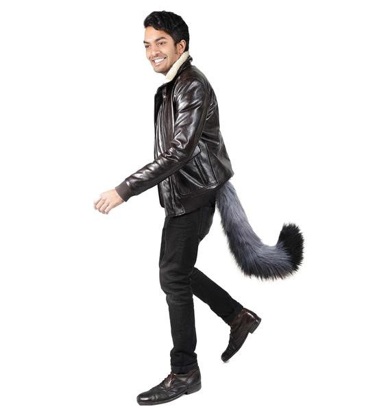 4 UK Fun Runs To Wear Your Wolf Tail Costumes To!