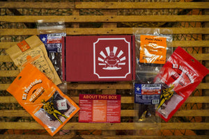 The Gift of Jerky