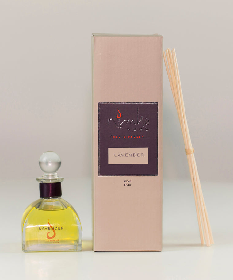 Reed Diffuser<br><b>Lavender</br></b>