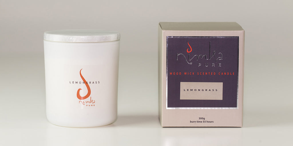 Standard Candle<br><b>Lemongrass</br></b>