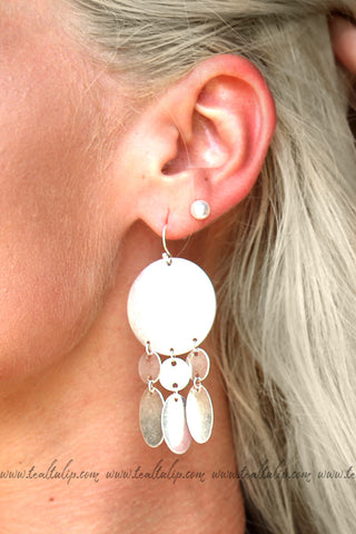 LET ME SHINE DANGLE EARRINGS