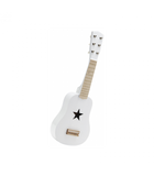 Customised Guitar white