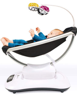 4moms - Mamaroo 4.0 - Multi Plush