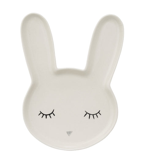 Bloomingville - Smilla Plate - Bunny