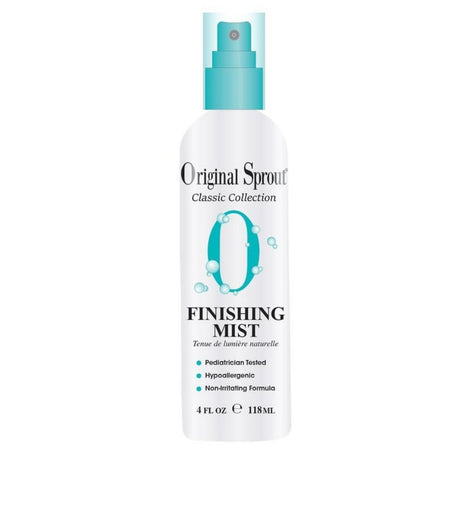 Original Sprout - Natural Finishing Mist - 4oz