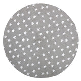 Bloomingville - Rug - Star Grey