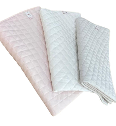 Mace & Co - Lilac Open Back Romper - Available Sizes: 0-3M/3-6M/6-9M