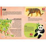 Travel, Learn And Explore - Animals Endangered Species