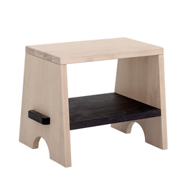 Bloomingville - Exclusive Beech Stool