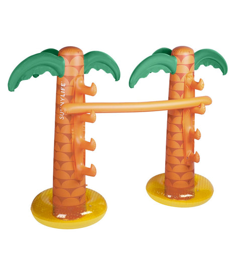 Sunnylife - Inflatable Limbo | Tropical Island
