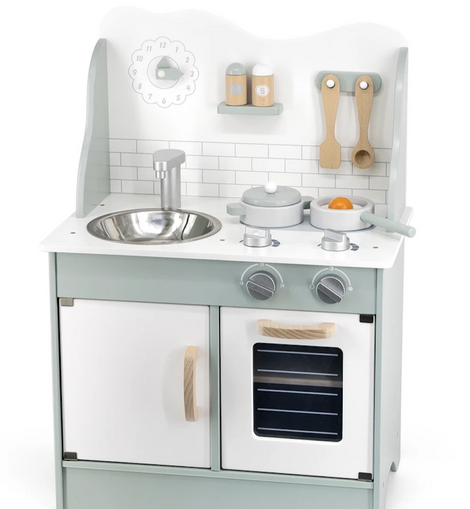 PolarB - PASTEL GREEN KITCHEN + COOKING ACCESSORIES