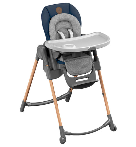 Maxi-Cosi Minla High Chair Essential - Blue