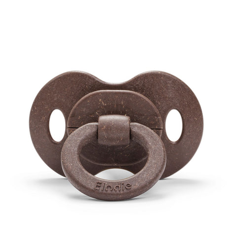 Bamboo Pacifier Latex - Chocolate