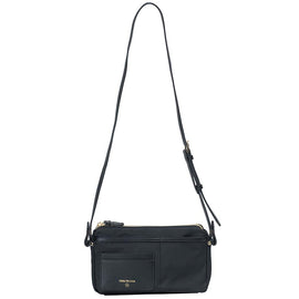 TWELVElittle - By-My-Side-  Crossbody Belt Bag - Black