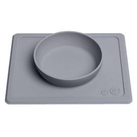 Ezpz - Mini Bowl - Grey