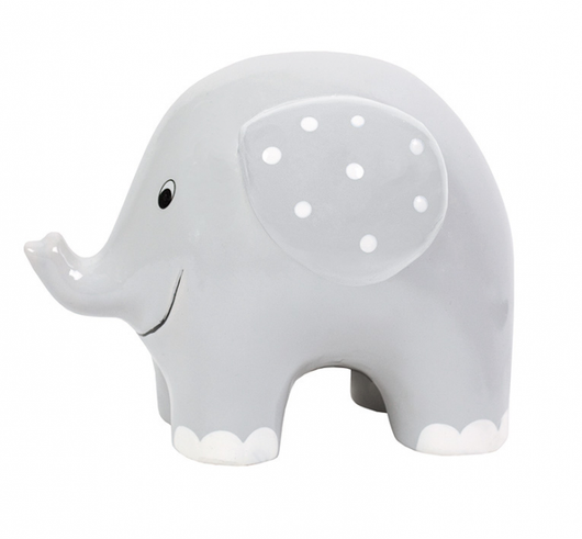 Money box elephant