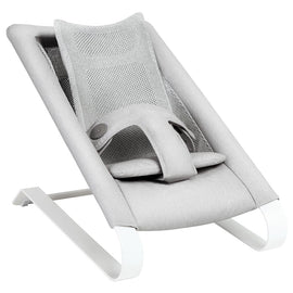 Bombol - Bamboo 3DKnit Bouncer - Pebble Grey