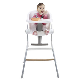 Béaba - Highchair Up & Down - Grey