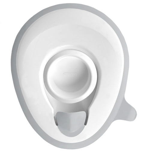 Skip Hop - Easy Store Toilet Trainer - White