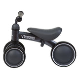 Childhome-Baby Bike Vroom - Grey
