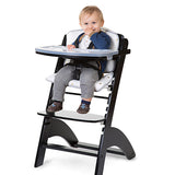 Childhome - Baby Grow Chair Lambda 3 - Black